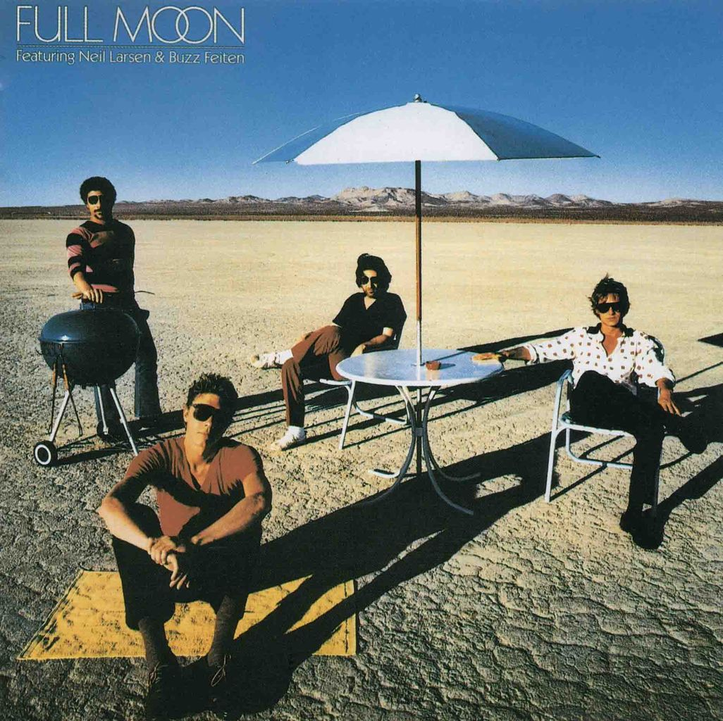 FULL MOON FEATURING NEIL LARSEN & BUZZ FEITON-1