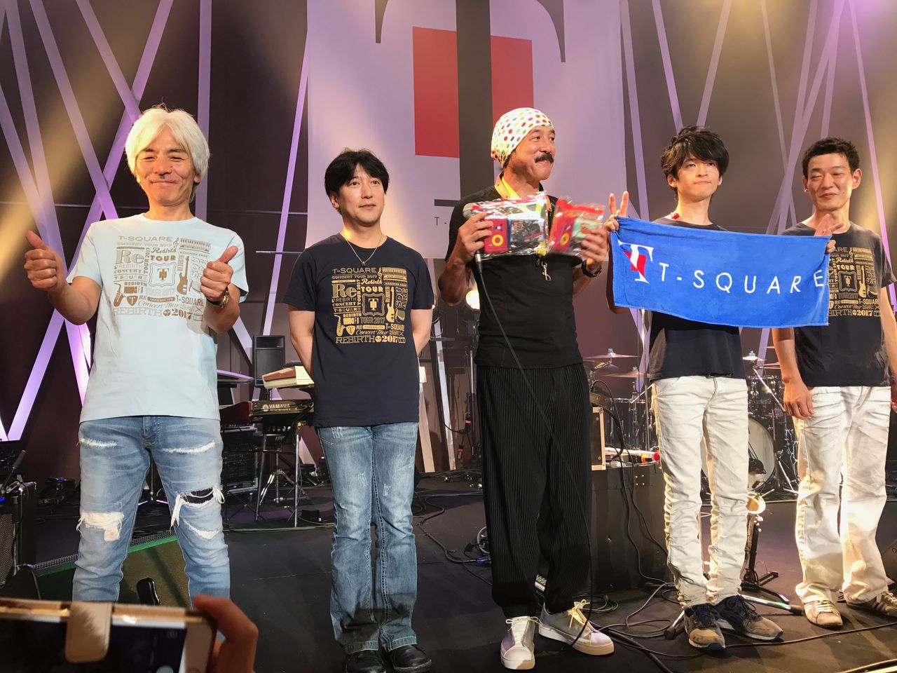 T-SQUARE 2017 アンコール・公式撮影会-1