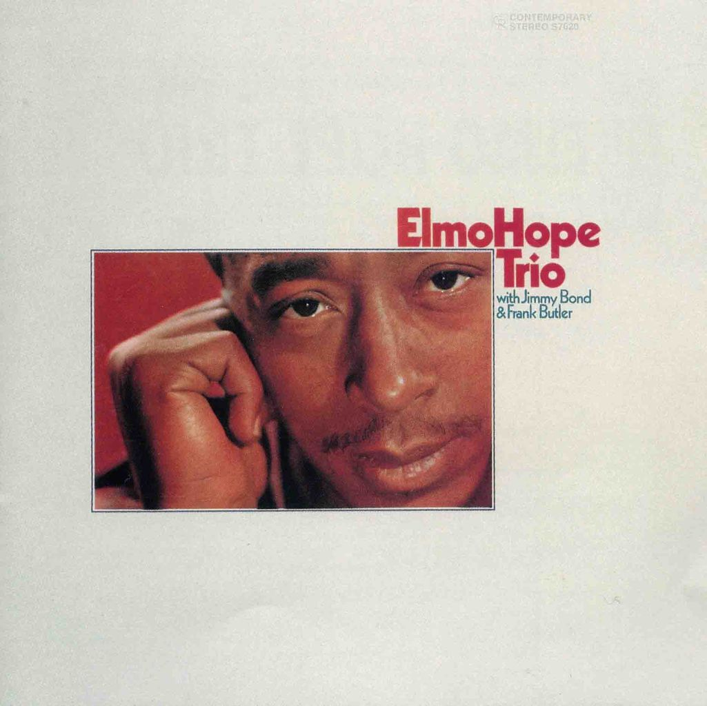 ELMO HOPE TRIO-1