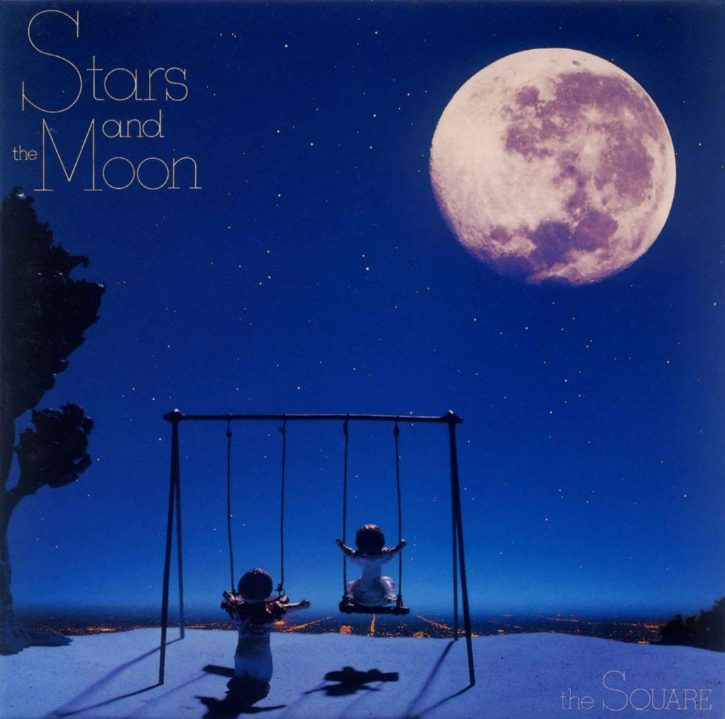 STARS AND THE MOON-1