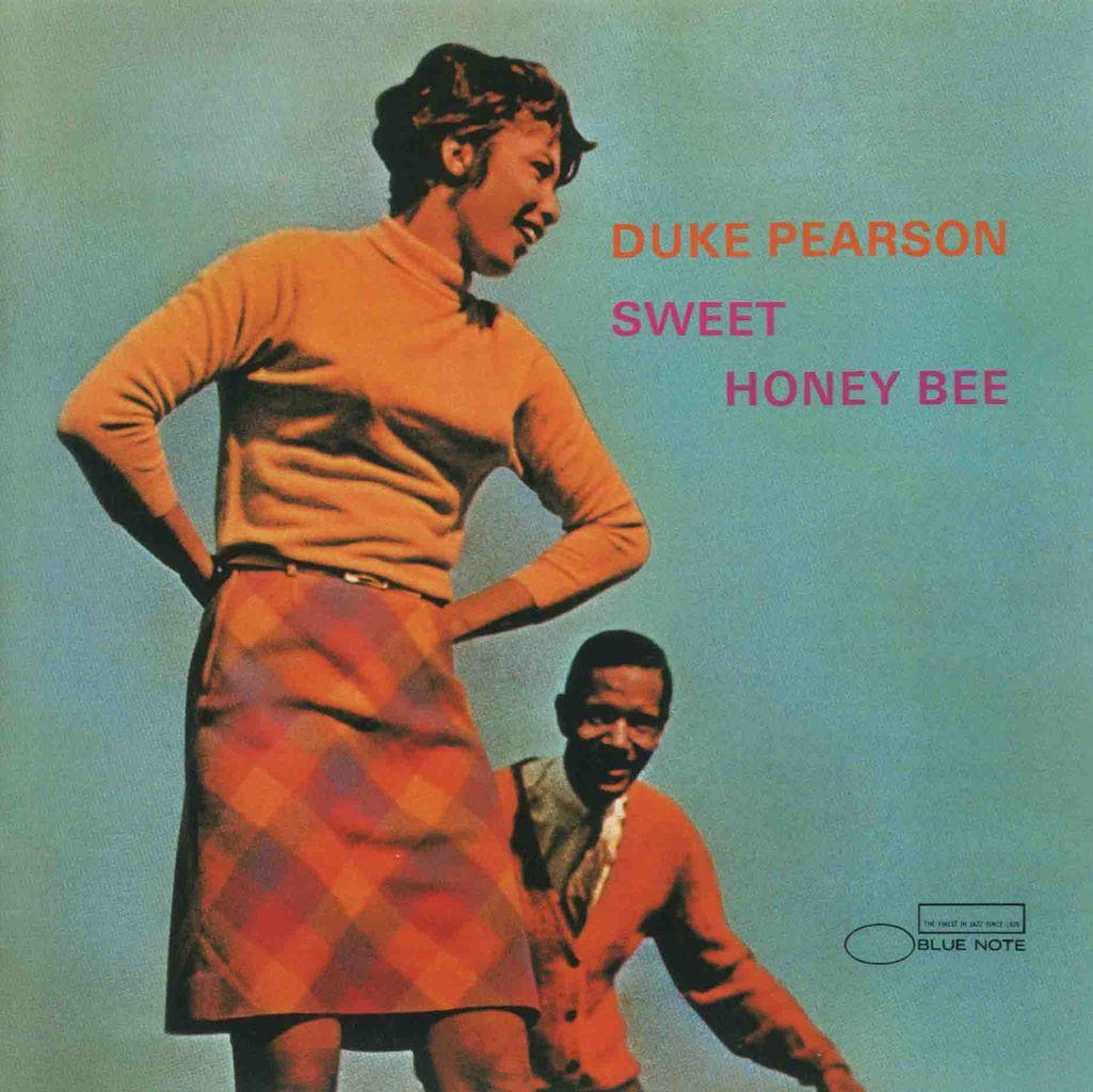 SWEET HONEY BEE-1