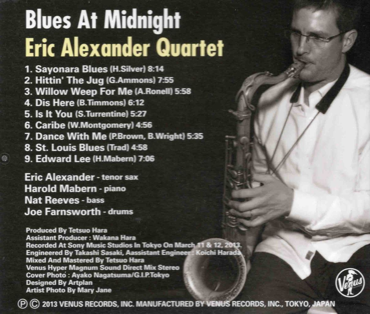 BLUES AT MIDNIGHT-2