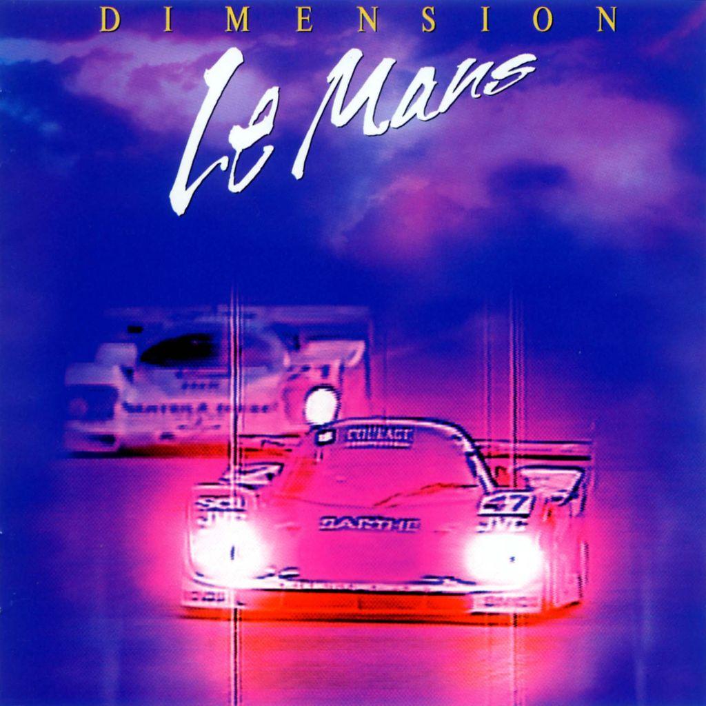 LE MANS-1