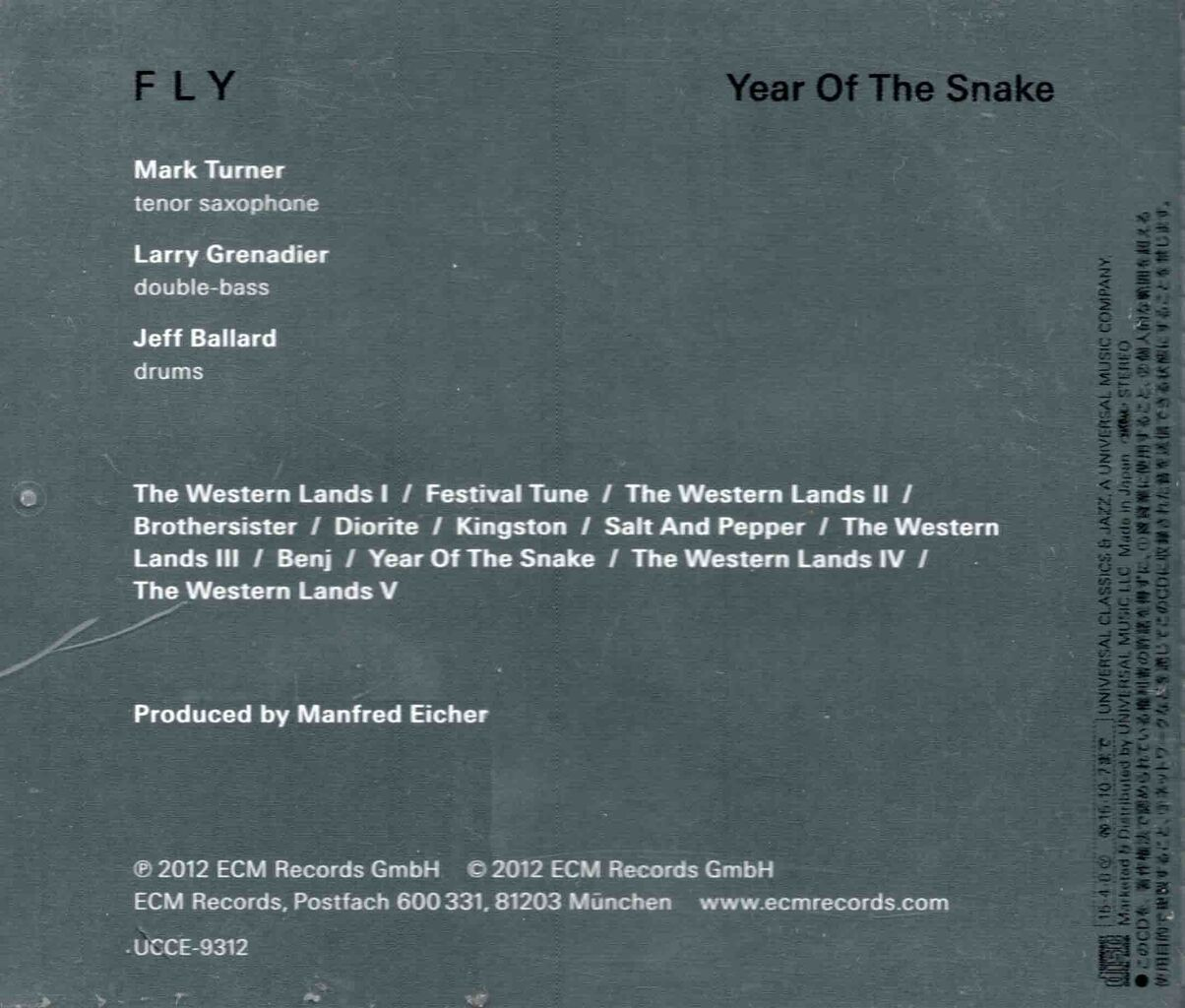YEAR OF THE SNAKE-2
