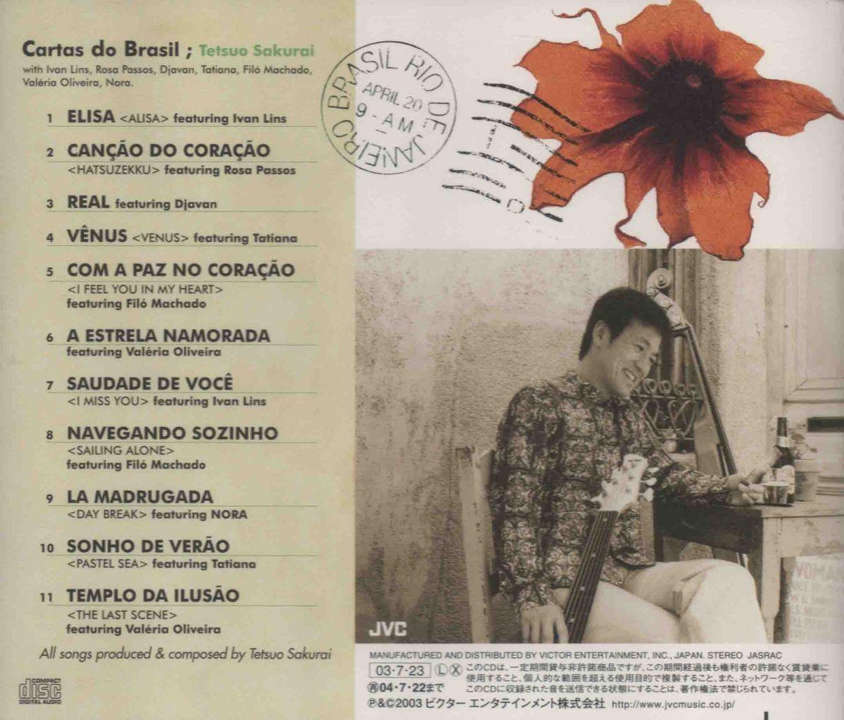 CARTAS DO BRASIL-2