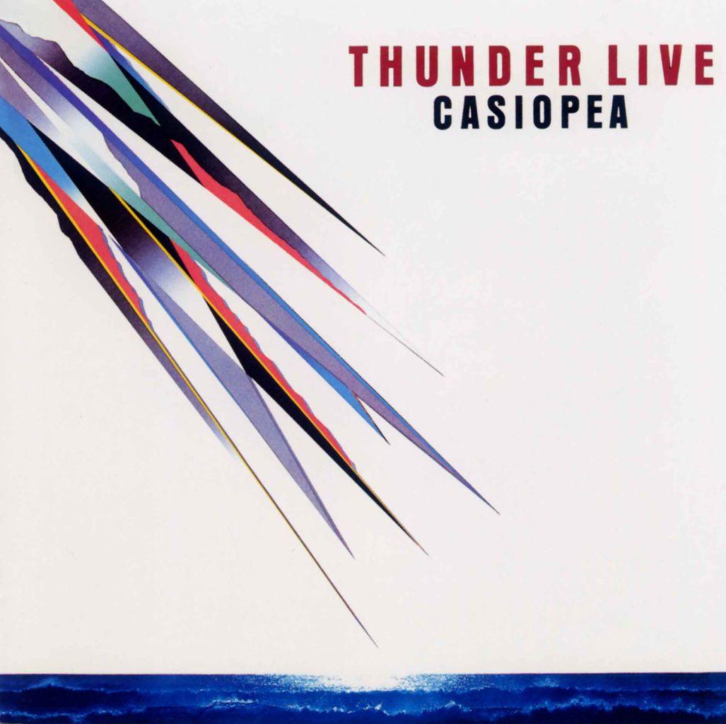 THUNDER LIVE-1