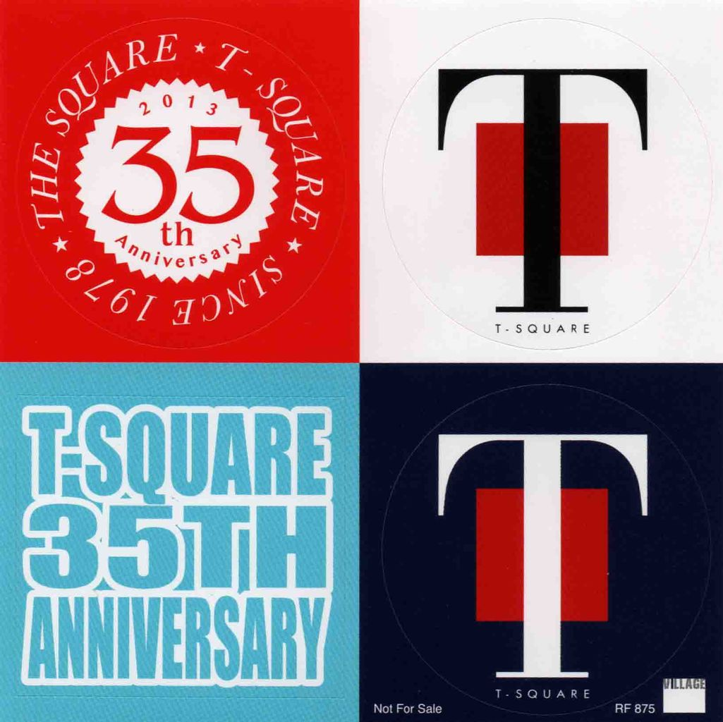 "T-SQUARE 35TH ANNIVERSARY ""FESTIVAL""-3"