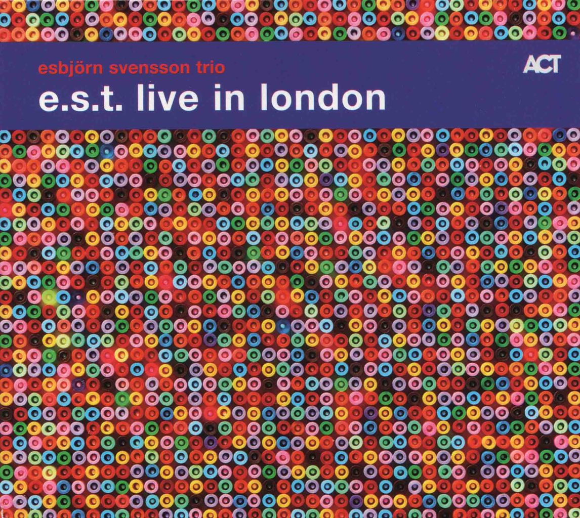 E.S.T. LIVE IN LONDON-1