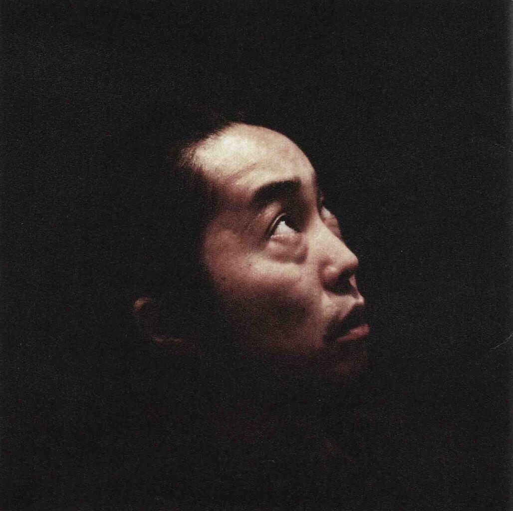 スガダイローの肖像・弐-1