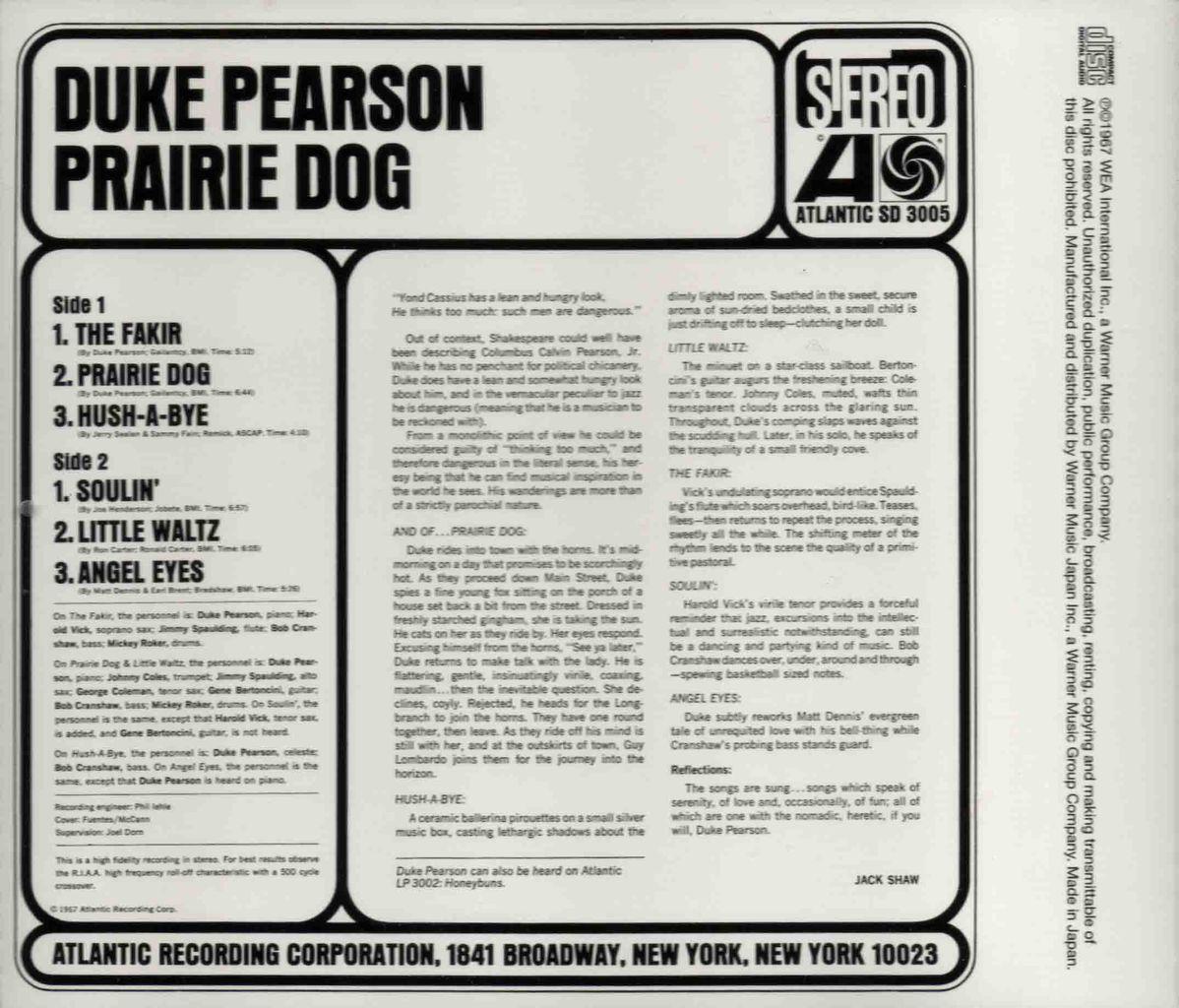 PRAIRIE DOG-2