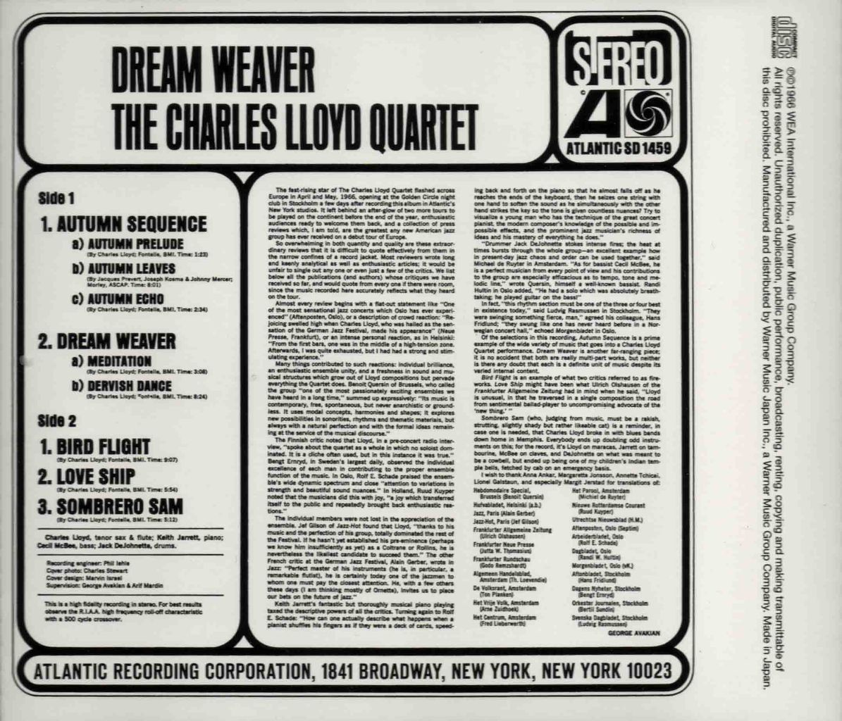 DREAM WEAVER-2