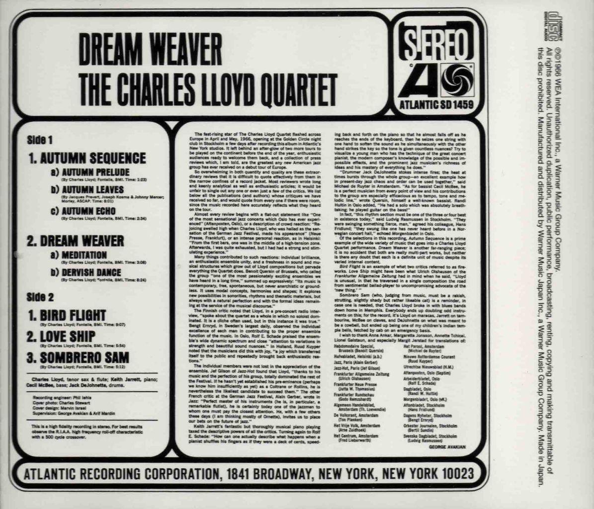 DREAM WEAVER-2