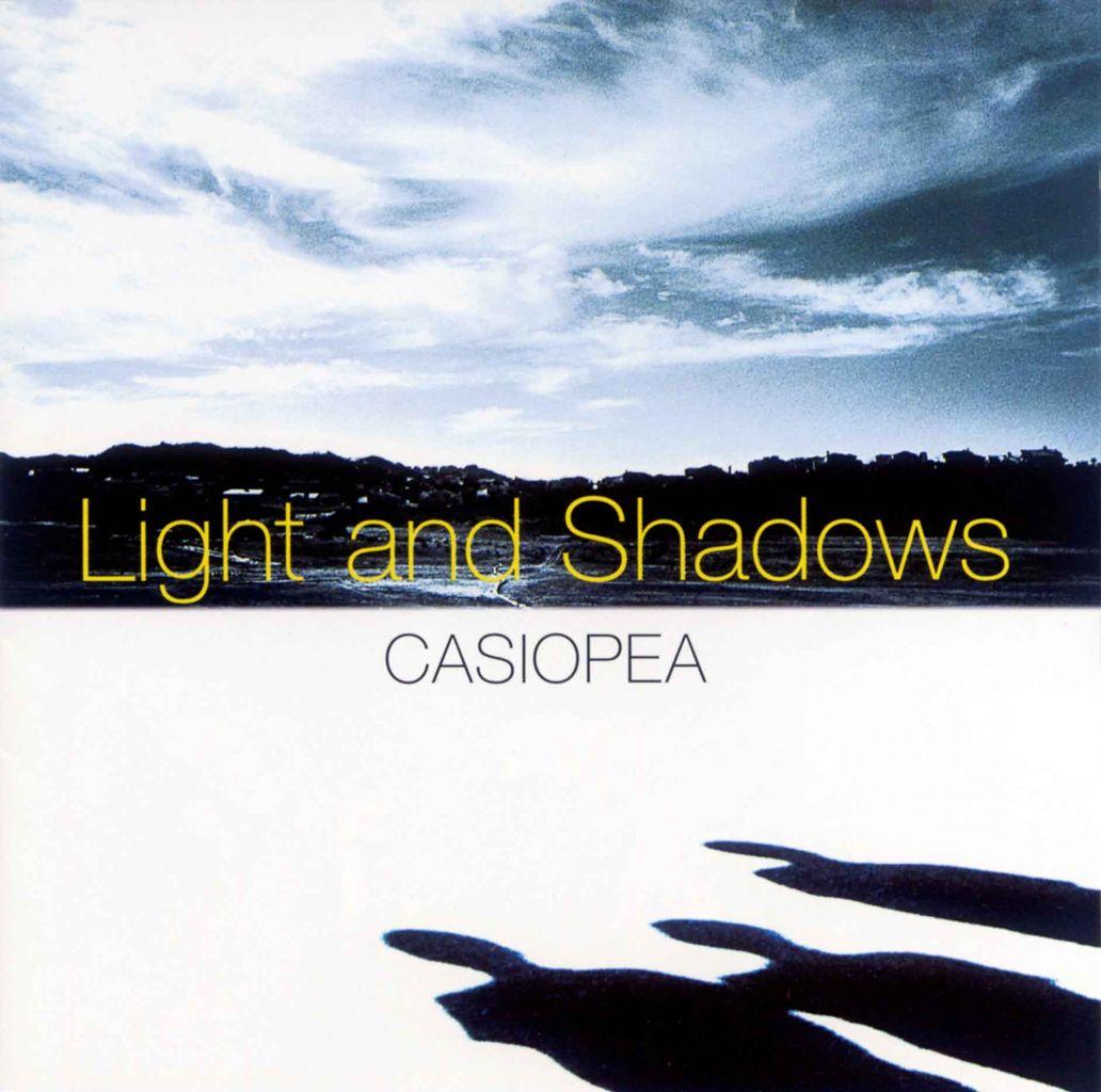 LIGHT AND SHADOWS-1