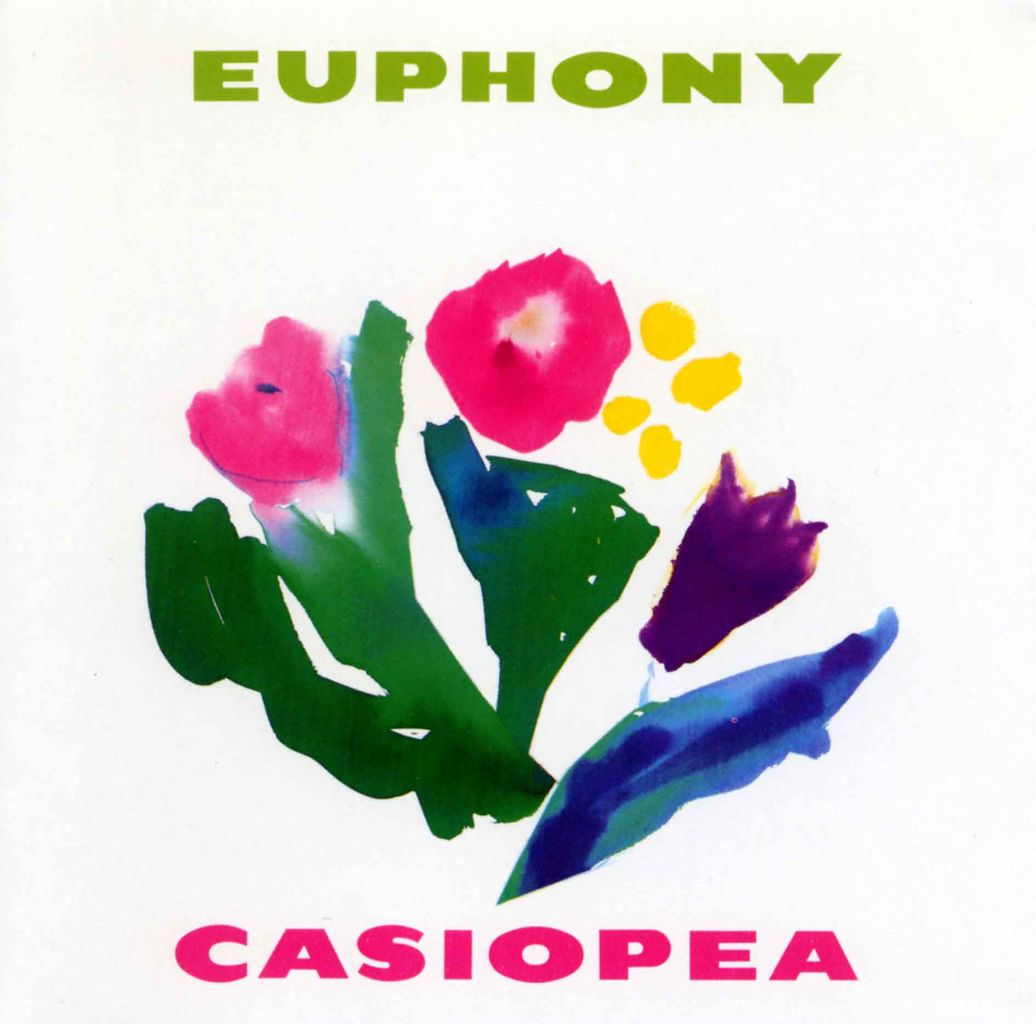 EUPHONY-1
