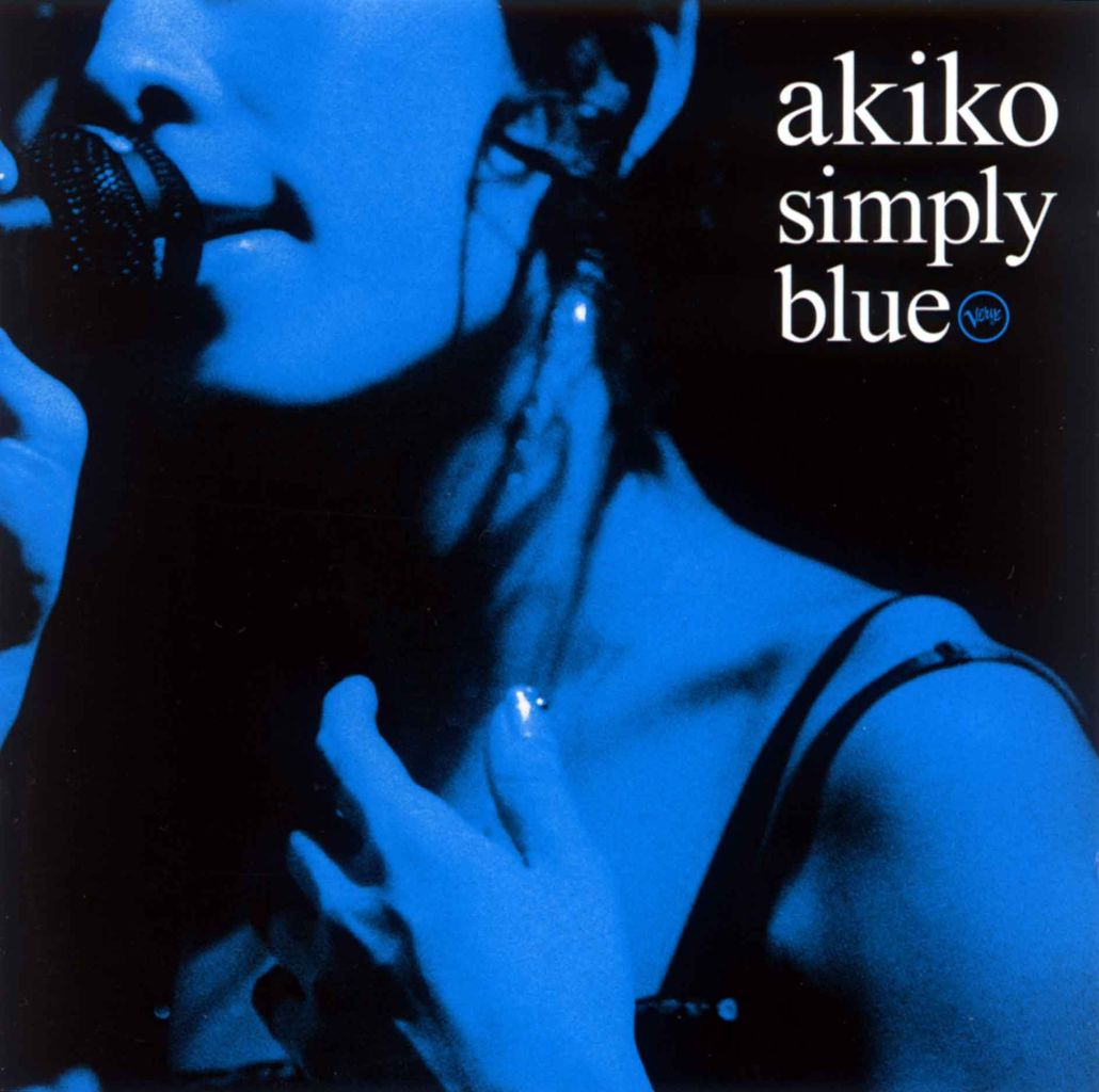 SIMPLY BLUE-1