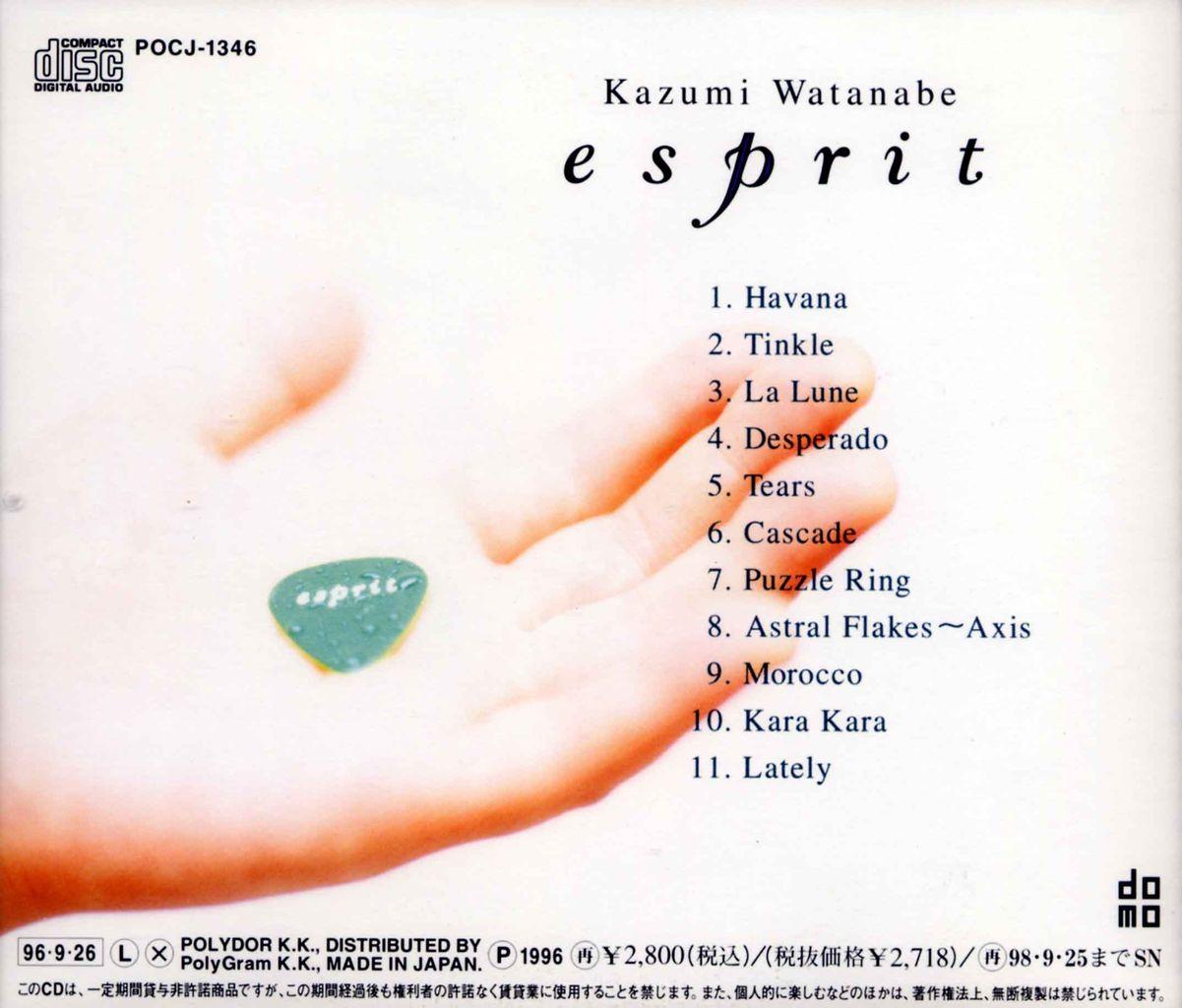 ESPRIT-2