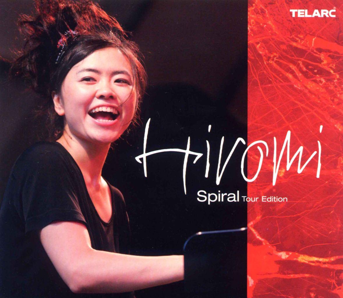 SPIRAL -TOUR EDITION-1