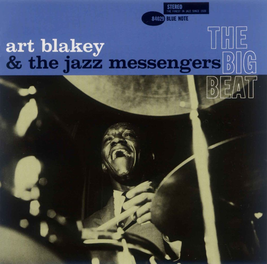 THE BIG BEAT-1