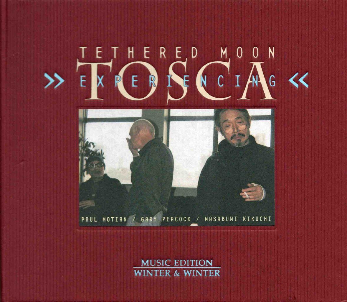 EXPERIENCING TOSCA-1