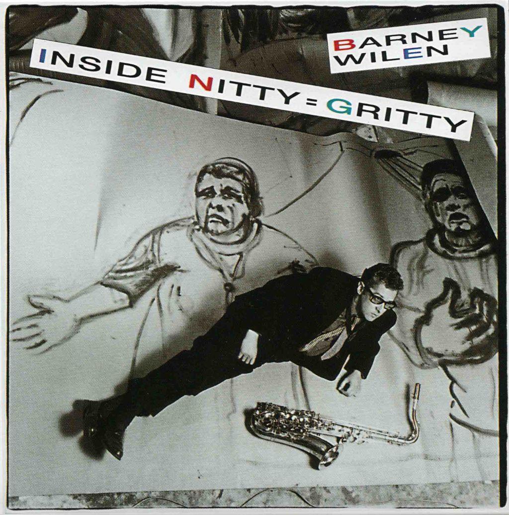 INSIDE NITTY=GRITTY-1