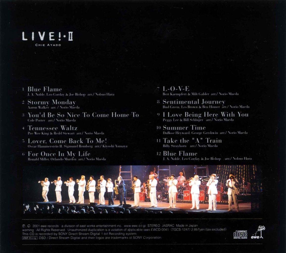 LIVE!・II-2
