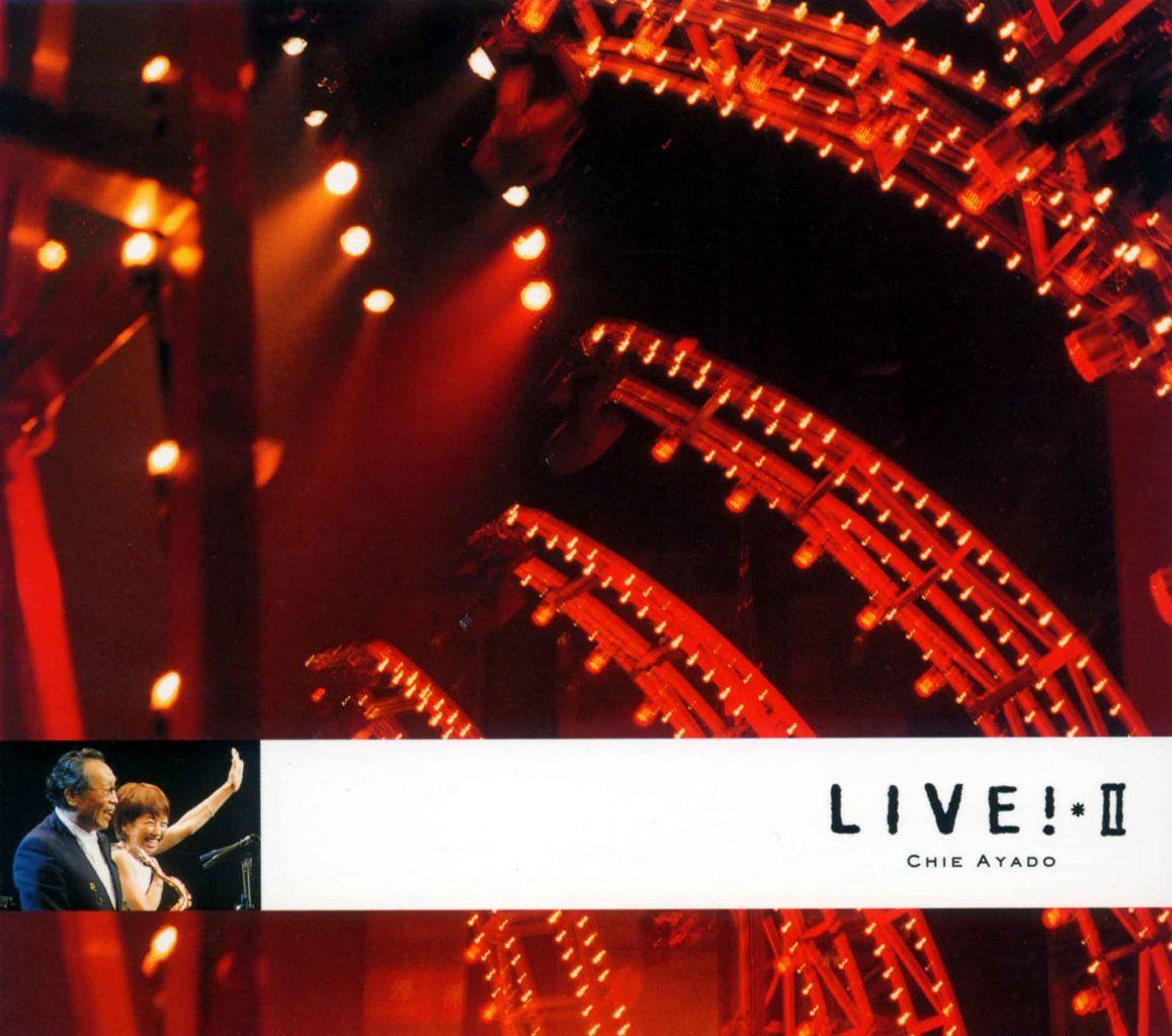 LIVE!・II-1