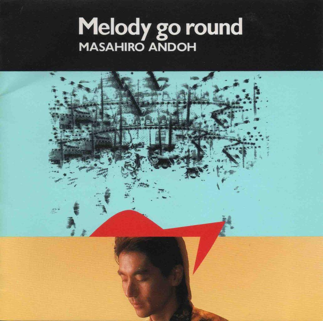 MELODY GO ROUND-1