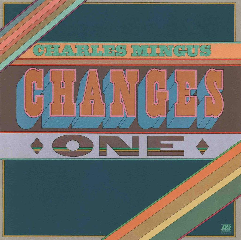 CHANGES ONE-1