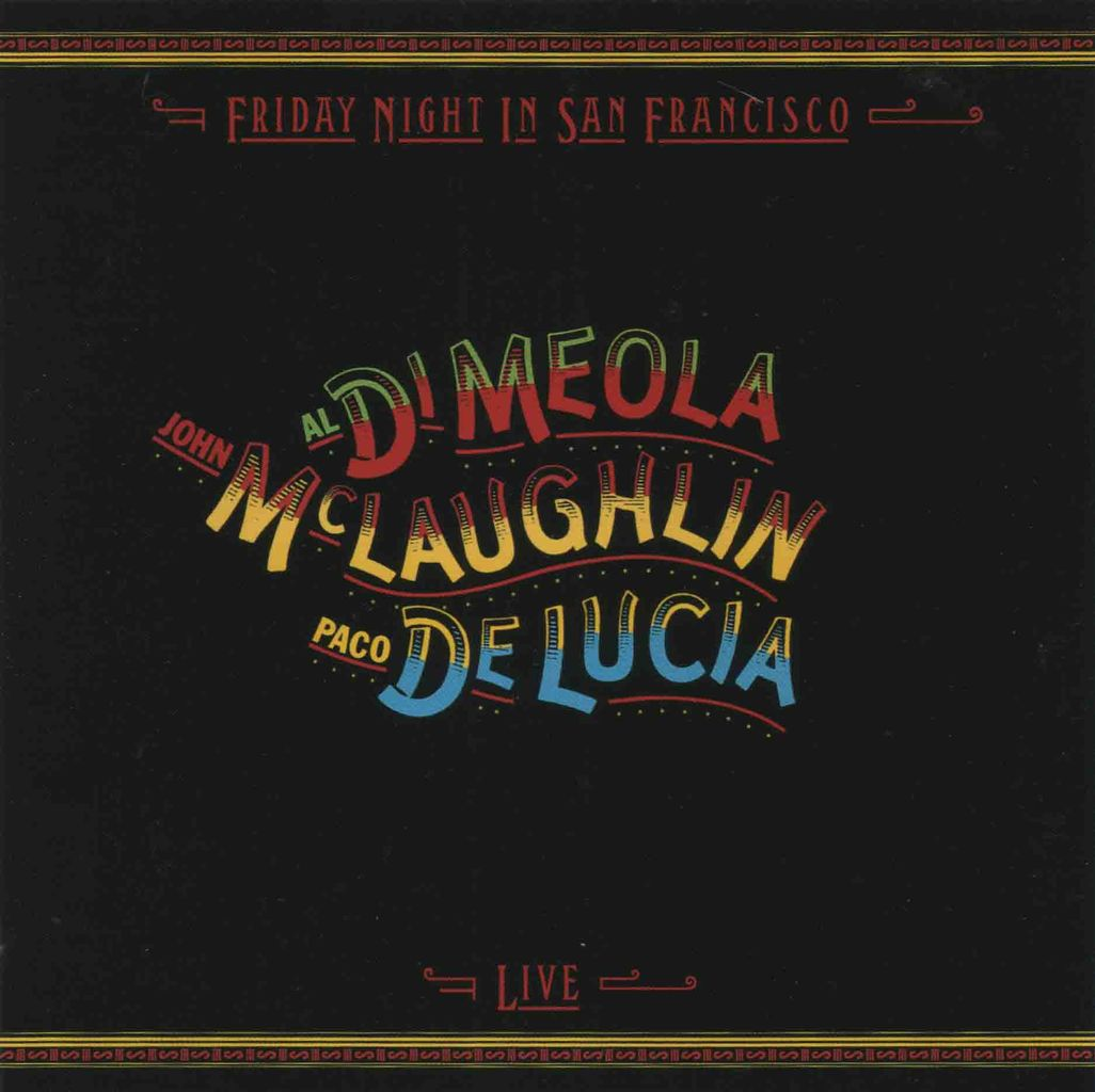 FRIDAY NIGHT IN SAN FRANCISCO-1