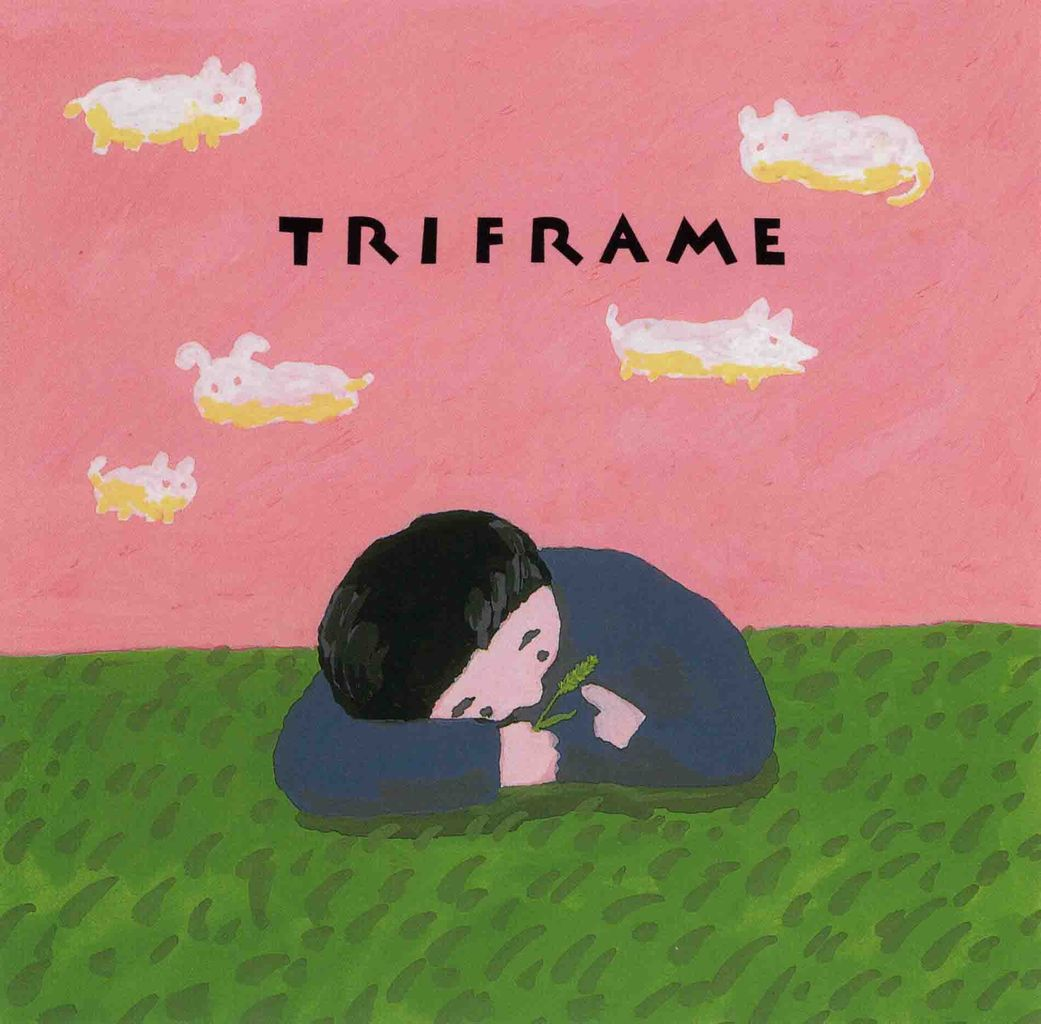 TRIFRAME-1