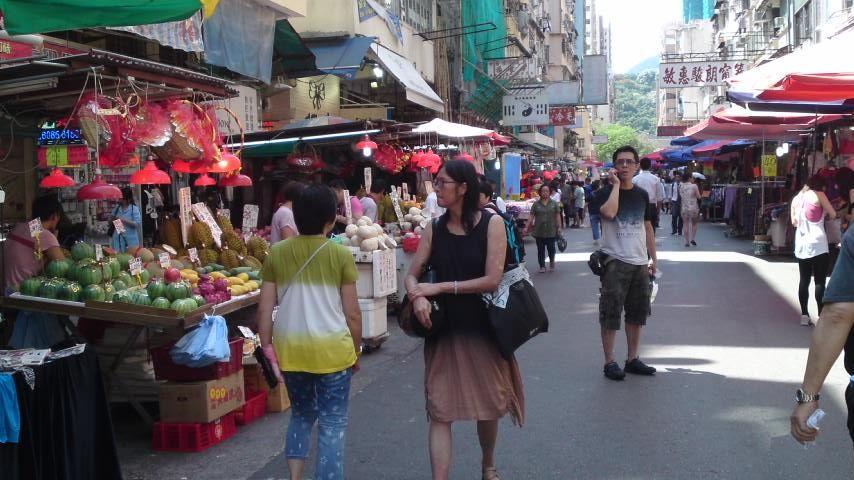 香港のJAZZ事情-2