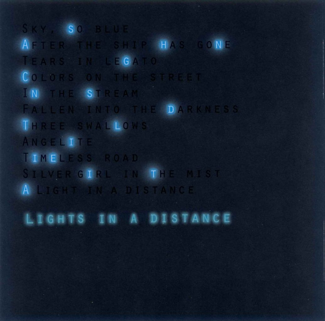 LIGHTS IN A DISTANCE-1