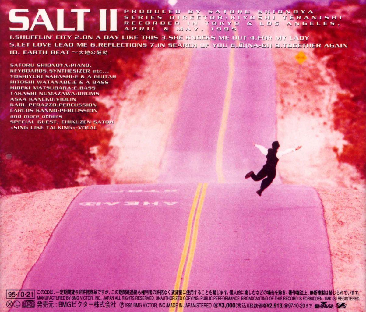 SALT �-2
