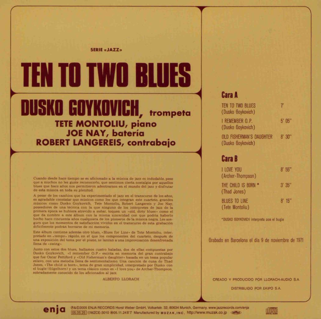 TEN TO TWO BLUES-2