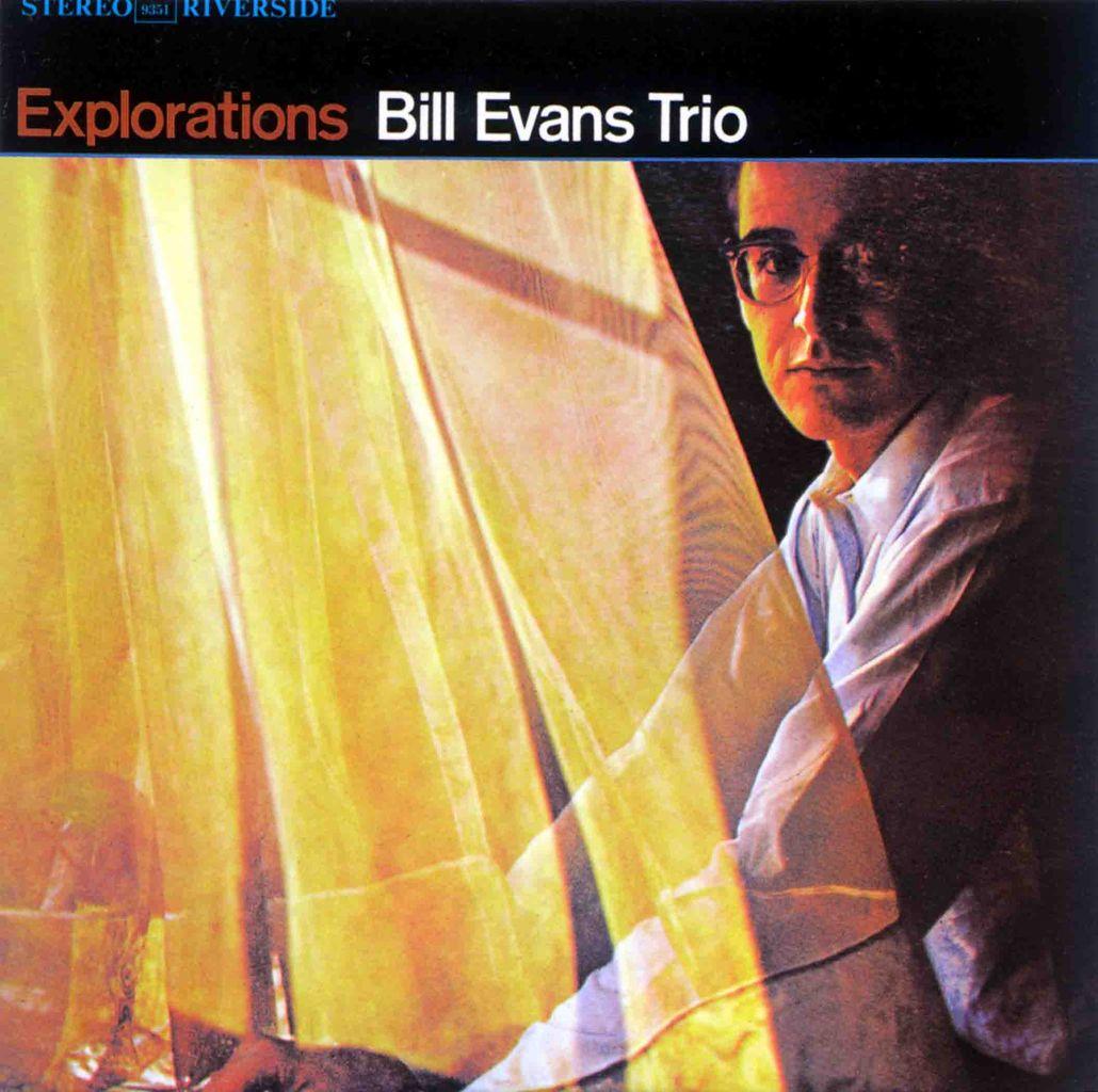 EXPLORATIONS-1