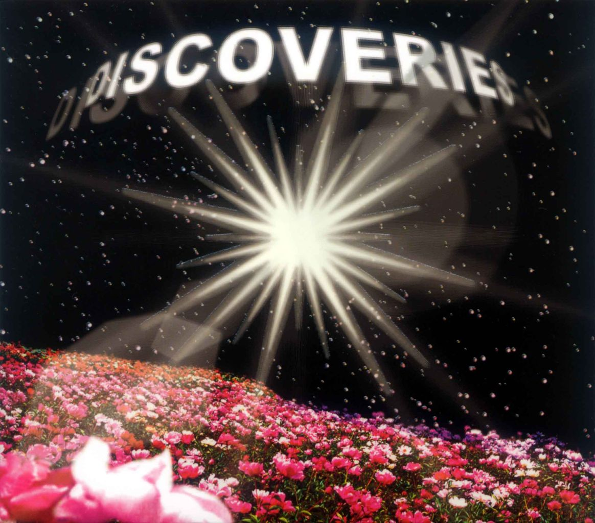 DISCOVERIES-1