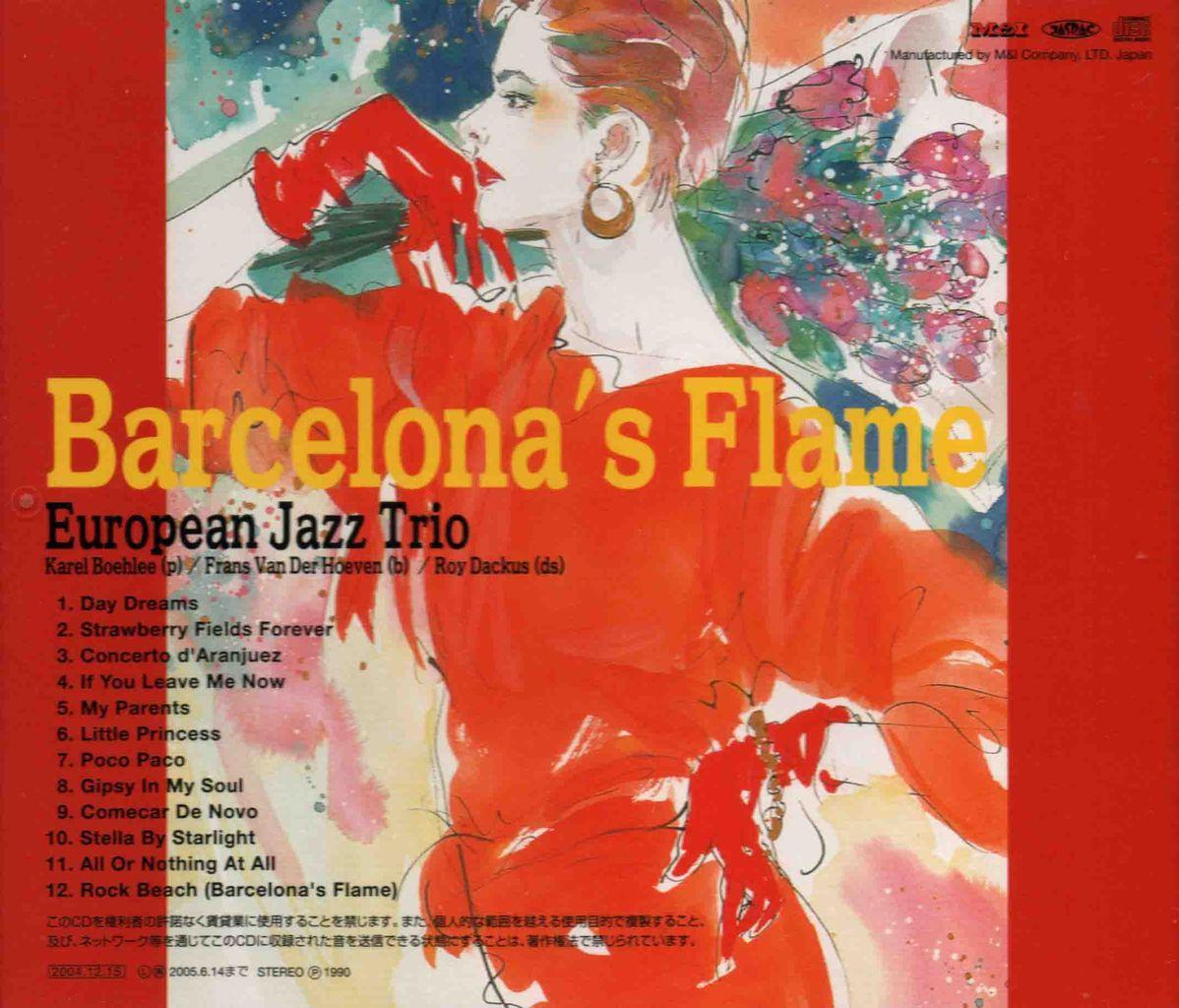 BARCELONA'S FLAME-2