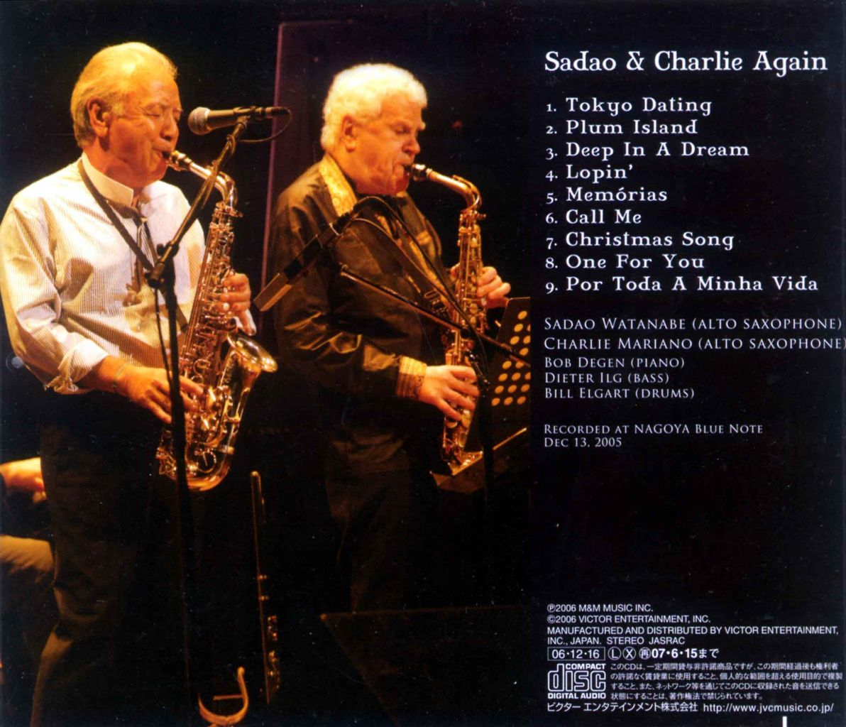 SADAO & CHARLIE AGAIN-2