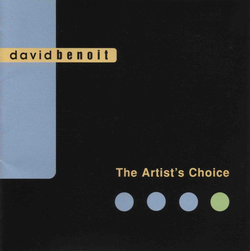 THE ARTIST'S CHOICE-1