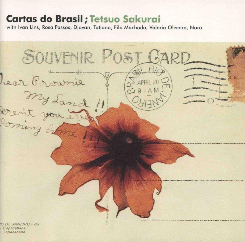 CARTAS DO BRASIL-1