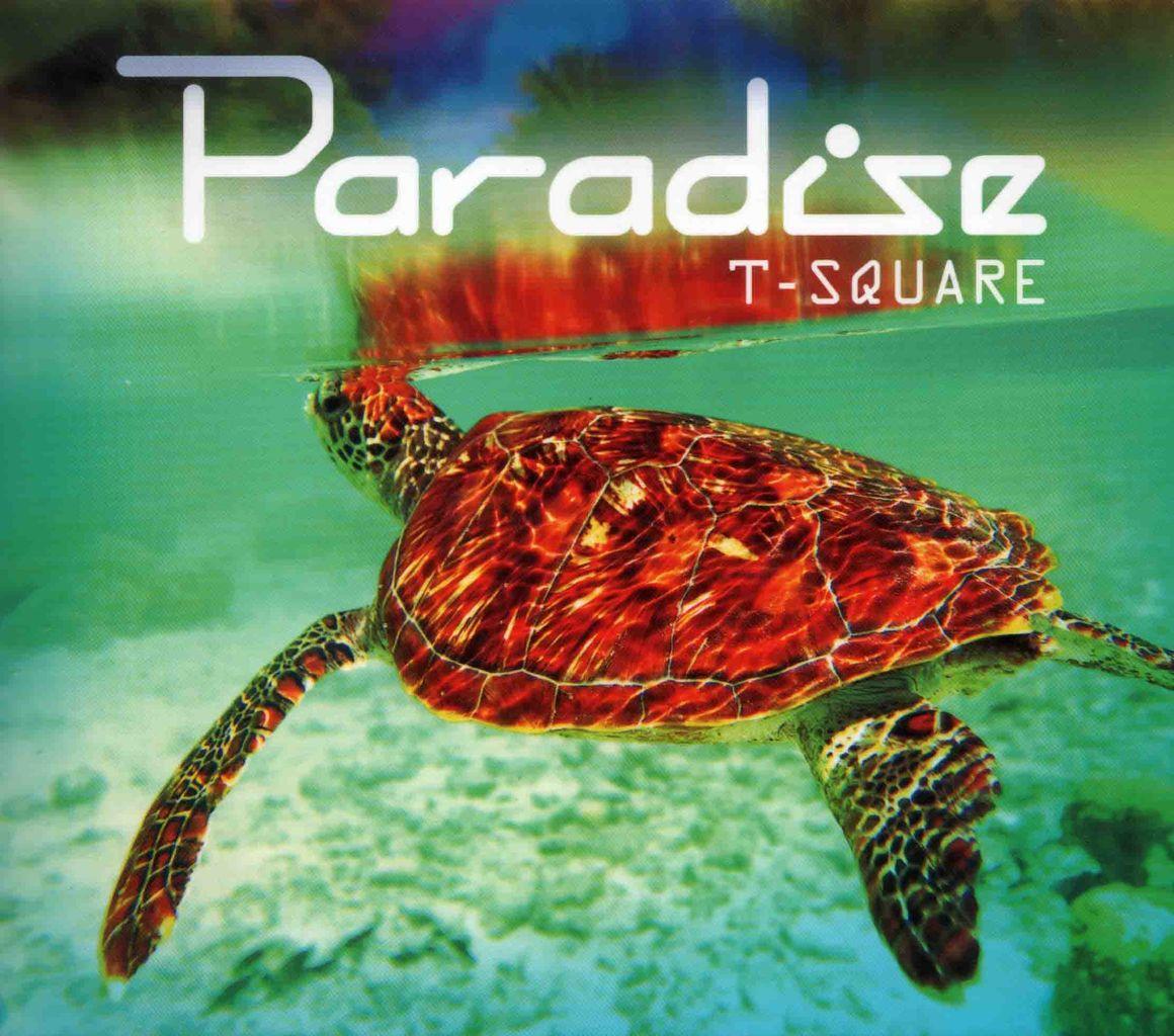 PARADISE-1