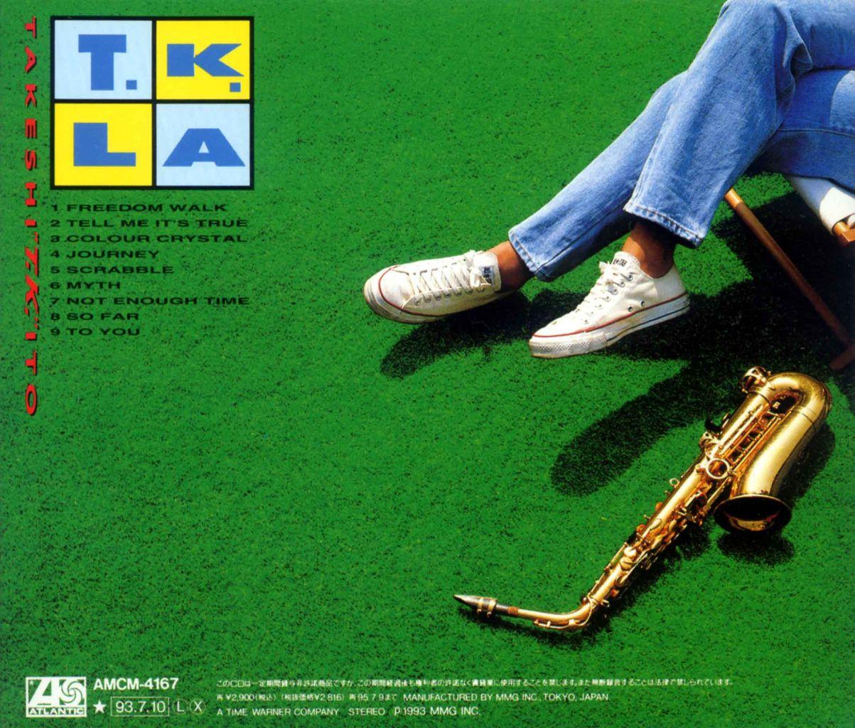 T.K.LA-2