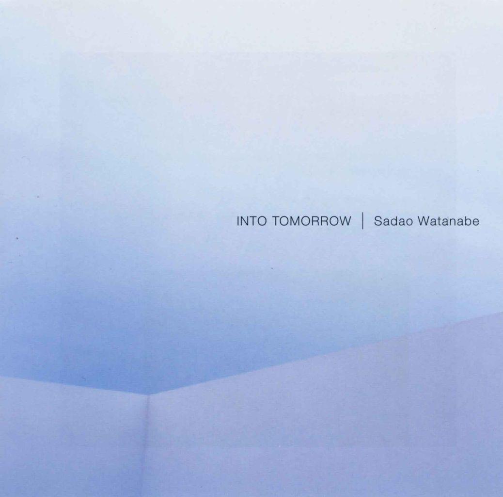 INTO TOMORROW-1