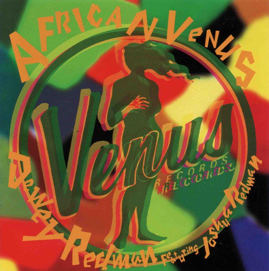AFRICAN VENUS-1