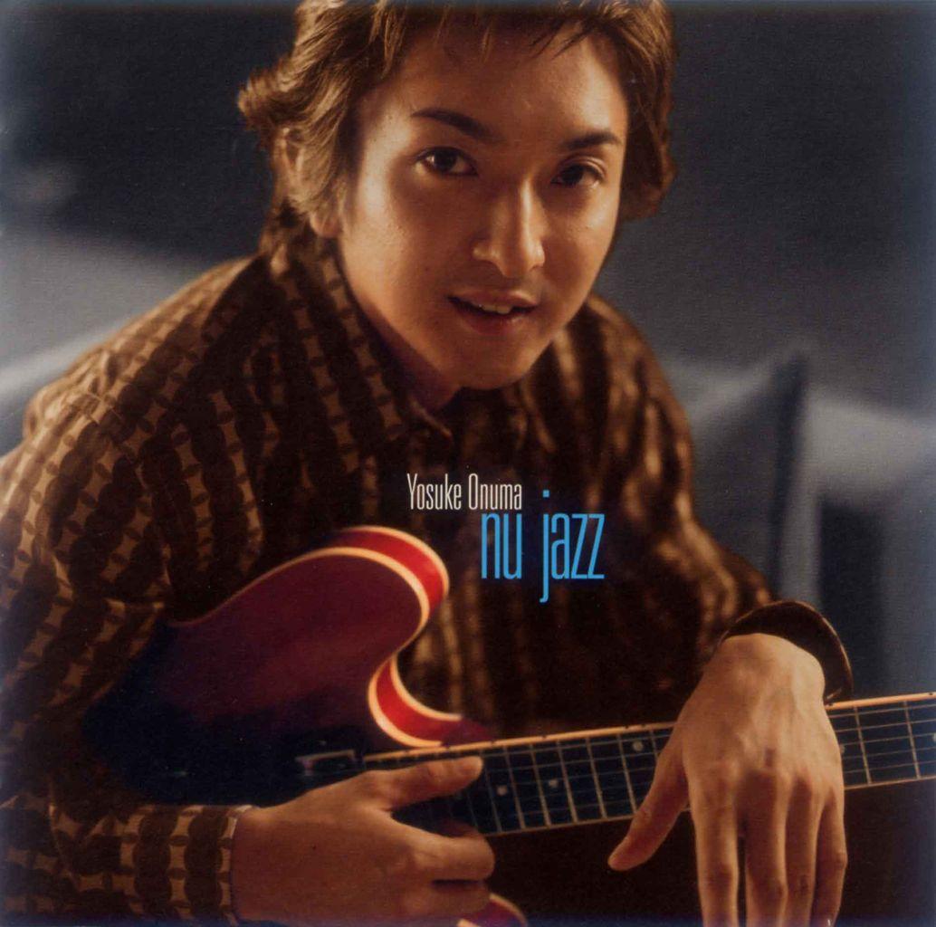 NU JAZZ-1