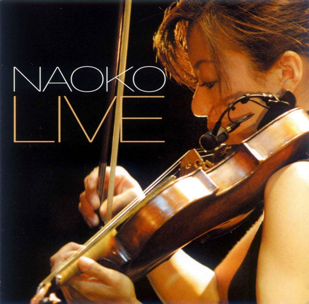 NAOKO LIVE-1