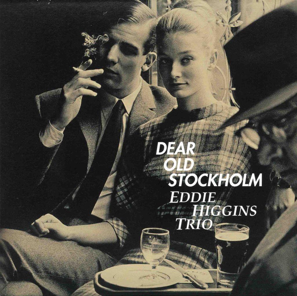DEAR OLD STOCKHOLM-1