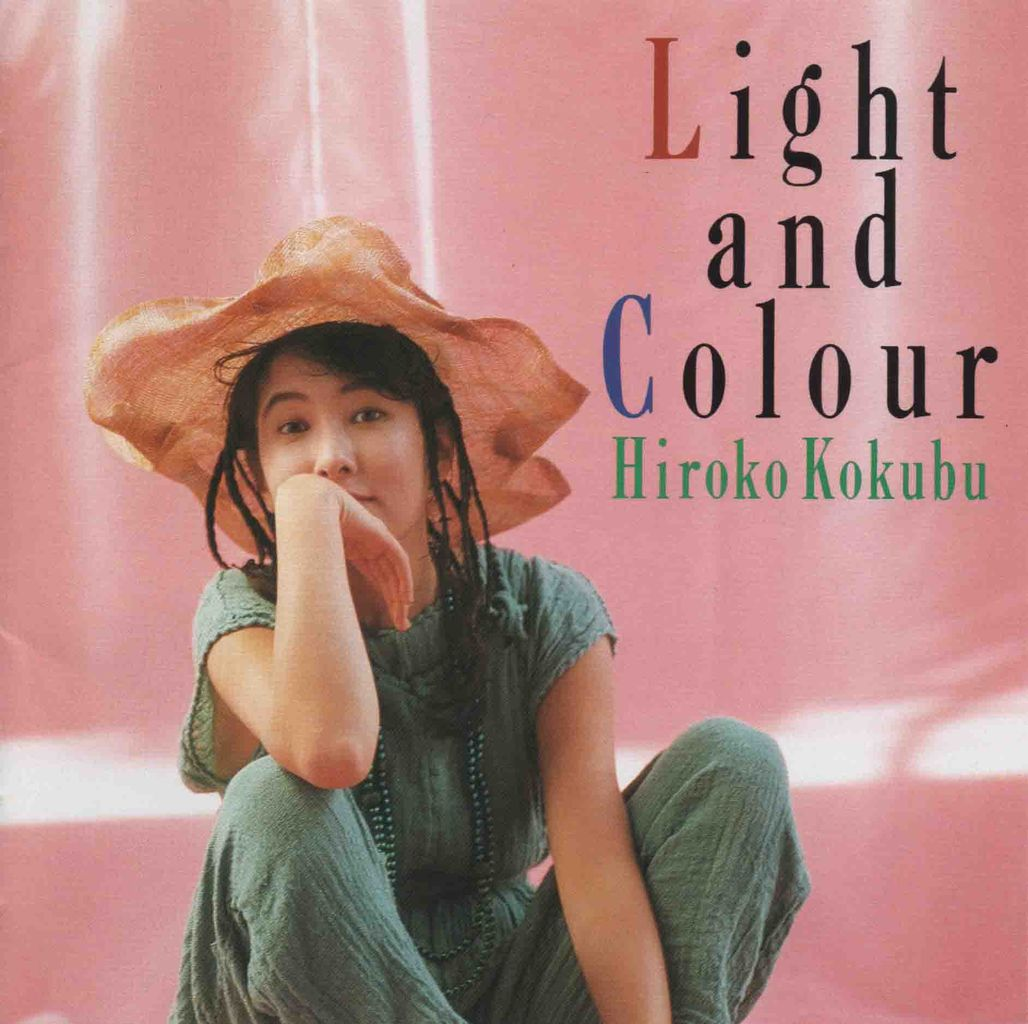 LIGHT AND COLOUR-1
