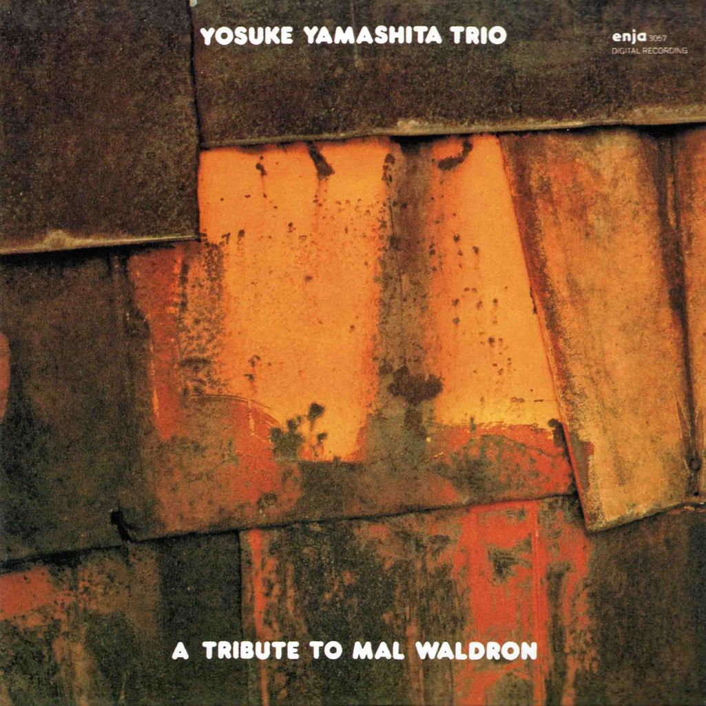 A TRIBUTE TO MAL WALDRON-1