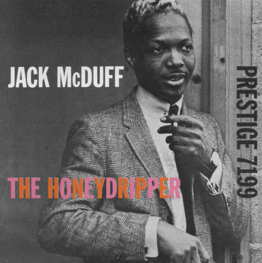 THE HONEY DRIPPER-1